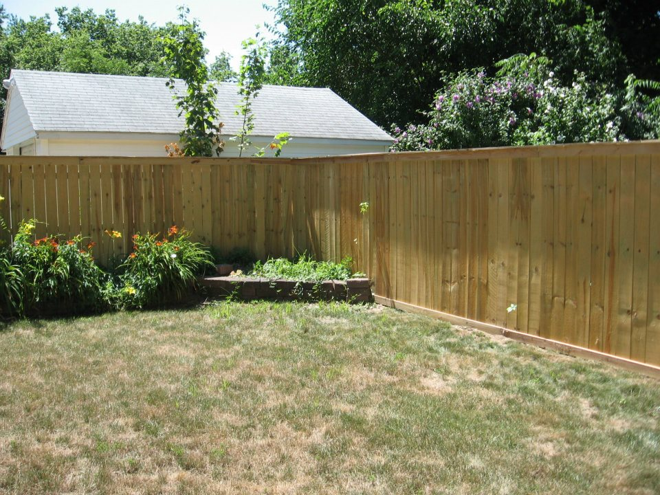 Fence by Alto Fencing Services